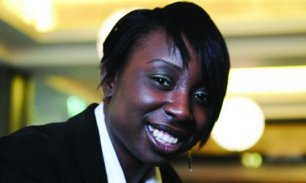 Screen Nation Award Winner Destiny Ekaragha – Destined For Success