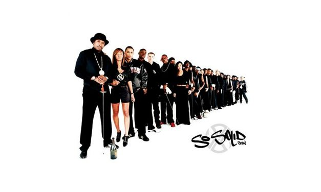 So Solid 'They Don't Know' 10 Year Anniversary Tour @ 02 Indigo