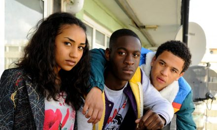 E4's Latest Teen Drama 'Youngers' – Pass OR Fail?