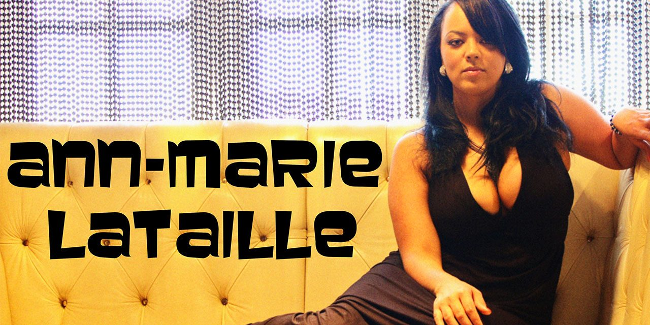 TBB Talks to … Spoken Word Artist Ann-Marie Lataille