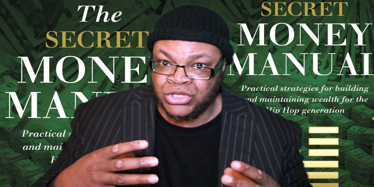 Cipher J.E.W.E.L.S & The Secret Money Manual