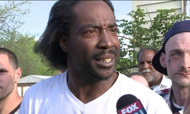 Charles Ramsey The Realest Man Out There