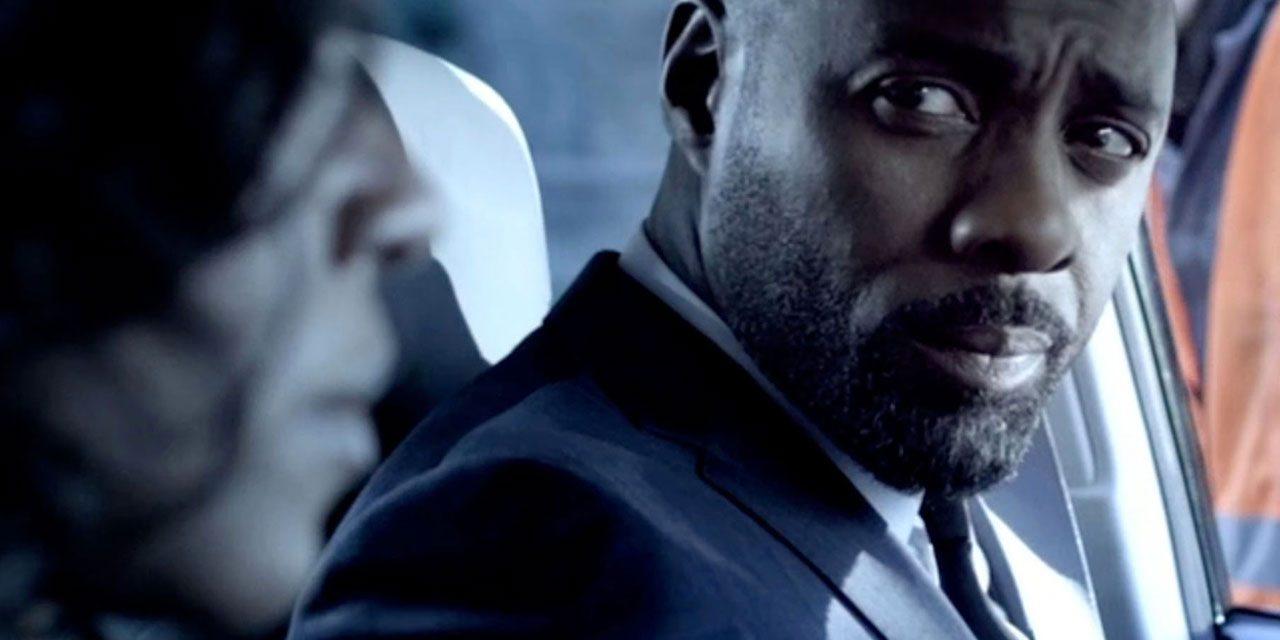Toyota, Idris Elba & The African Pound