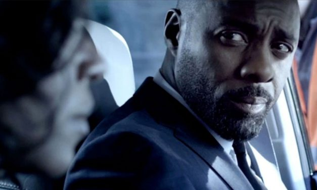 Toyota, Idris Elba & The African Pound