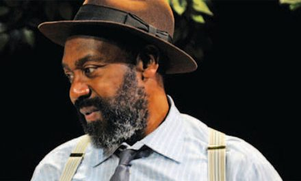 Kunga Dred Dissects Lenny Henry's Role as 'Troy' in Fences