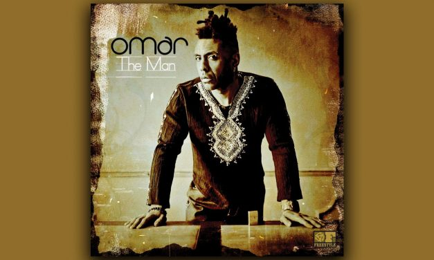 ShakaRa-views It – Omar 'The Man' Album