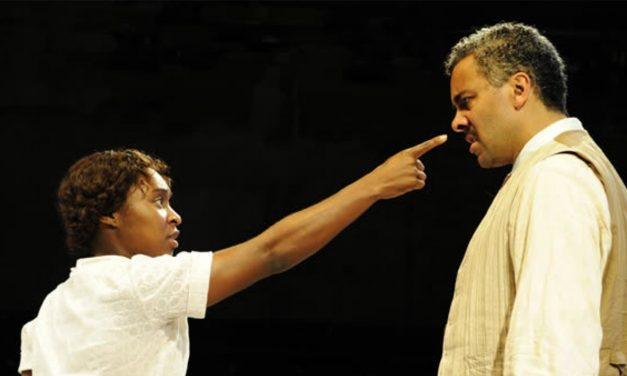 TBB speaks to Christopher Colquhoun About His Role as Mister In Color Purple UK Stage Show