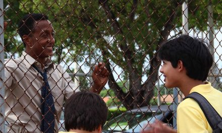 TBB Talks to Andre Royo about The Wire, Typecasting & Calloused Hands