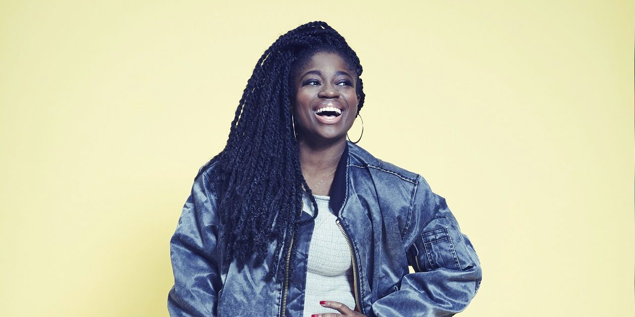TBB Talks to DJ Clara Amfo's new job at BBC 1Xtra