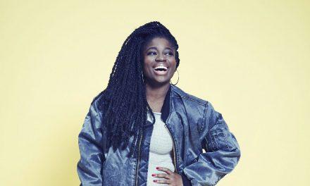 TBB Talks to DJ Clara Amfo's new job at BBC 1Xtra