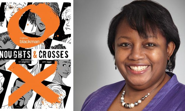 Malorie Blackman's YA Novel Exploring Racism Gets BBC Adaptation