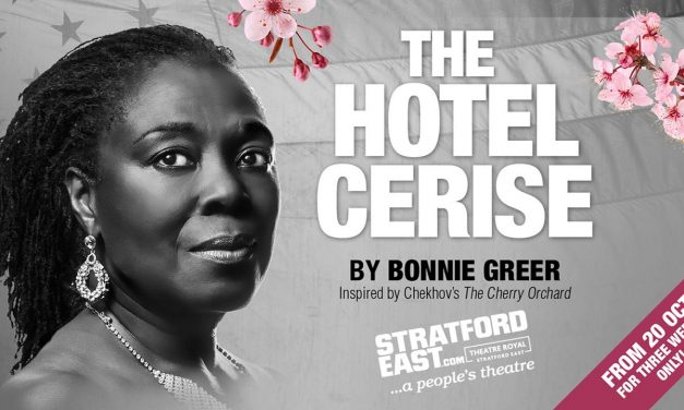 The Hotel Cerise by Bonnie Greer @ Stratford East Theatre