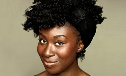 Vivienne Acheampong Takes her Teaching Experience to the Stage in, Rainbow Class