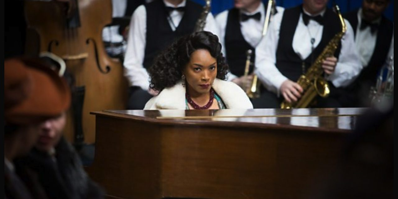 Trailer For BBC2′ s, Close To The Enemy Starring Angela Bassett Released