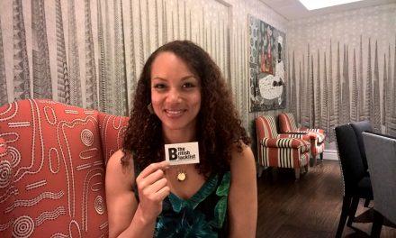 Angela Griffin Talks Special Character Connections in ITV's New Comedy-Drama Brief Encounters