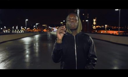 Emerging Uk Rapper / Poet, Ash Law Lyrically Speaks