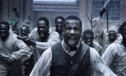 75% #OutOf100 – Nate Parker's The Birth Of A Nation