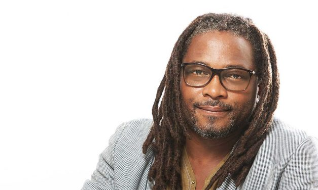 #LFF2015 Biyi Bandele Discusses New film, Fifty, Ahead of LFF Premiere