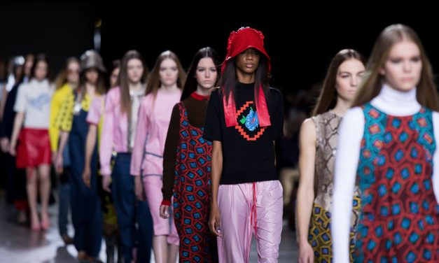 Racism In The Fashion Industry is Still a Glaring Problem
