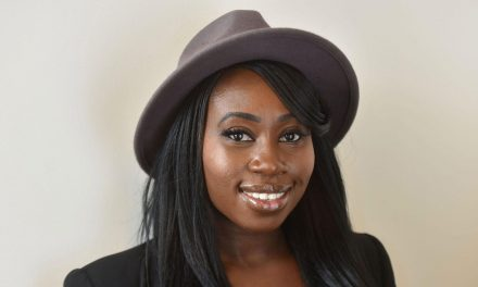 Playwright & Screenwriter Bola Agbaje Discusses Screen Debut, Gone Too Far