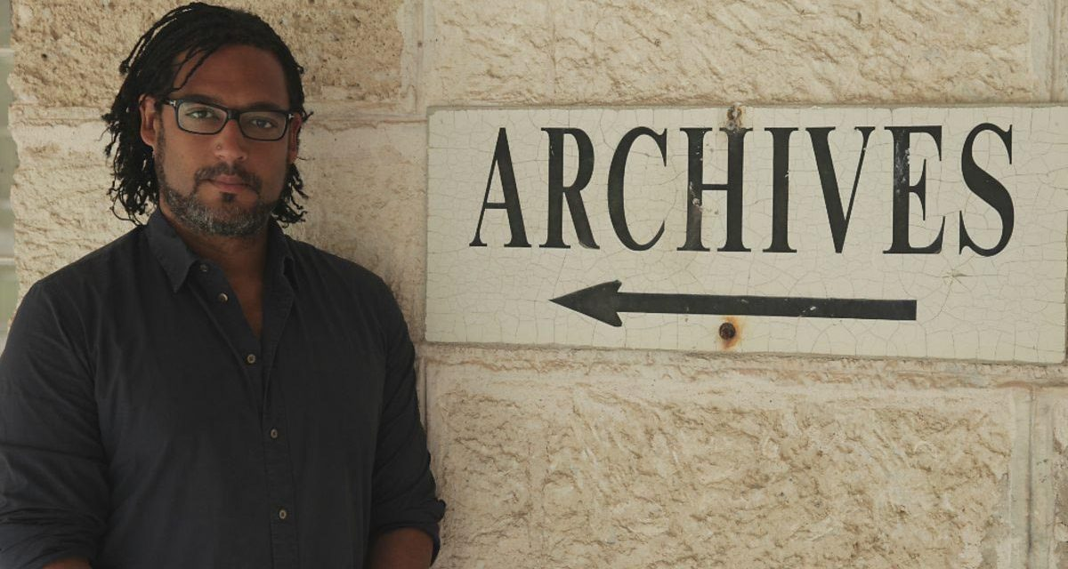 David Olusoga Talks About the Importance of Britain's Forgotten Slave Owners