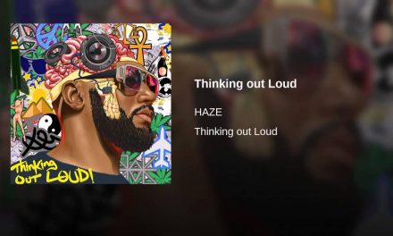 Thinking Out Loud Album & Short film by Haze – 65% Out Of 100