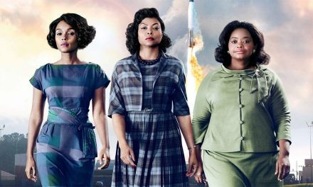 Why 'Hidden Figures' Is the Movie We Need Right Now