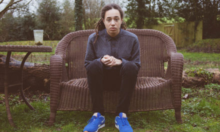 Dorset Rapper Isaiah Dreads Talks 'Nothin But A Mix Tape'