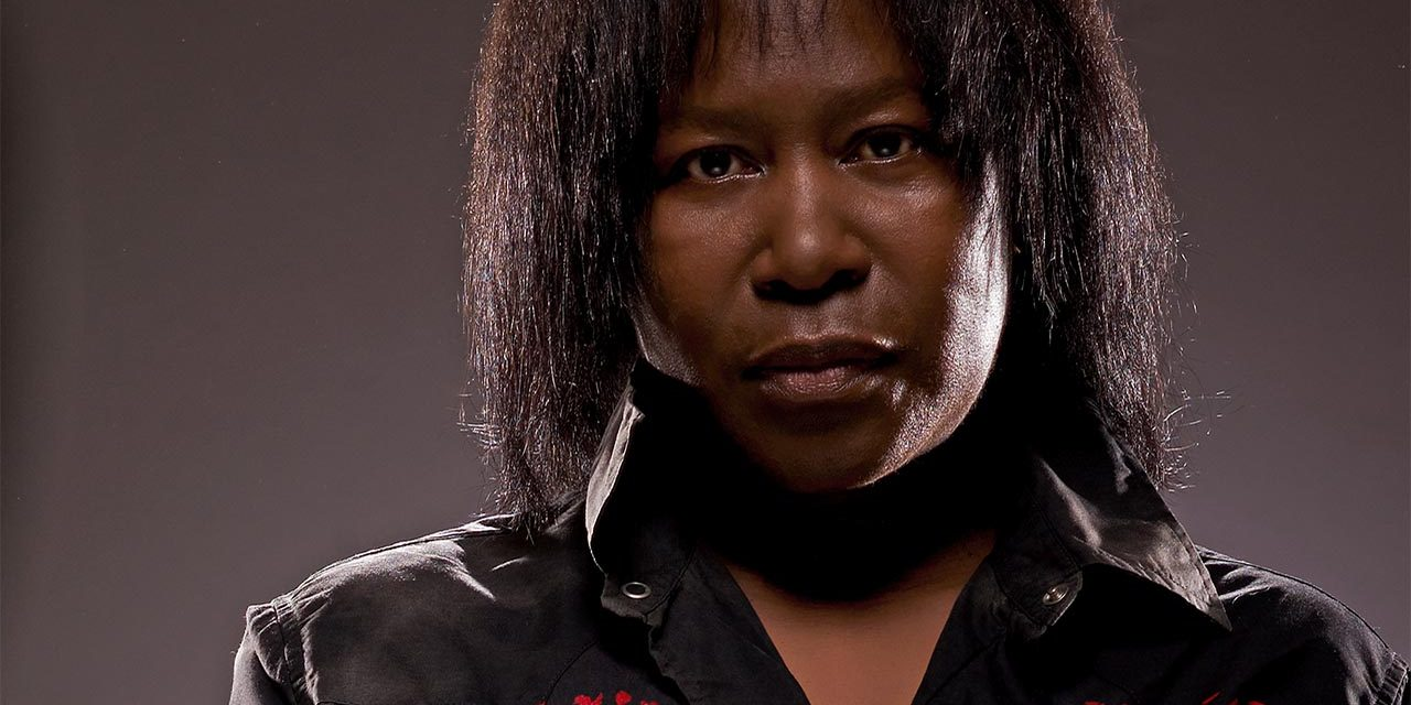 Joan Armatrading Releases Album, The Tempest Songs Especially For Donmar Warehouse Production!