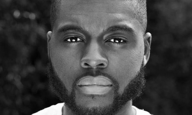 Up & Coming Actor / Writer Kwame Augustine Talks About His Latest Project 'Johnny'…
