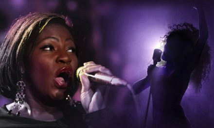Landi Oshinowo Stars in The West End's 'I'm Getting my Act Together & Taking it on the Road'