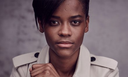 Letitia Wright Joins Daniel Kaluuya & Co. In RyanCoogler's, Black Panther!