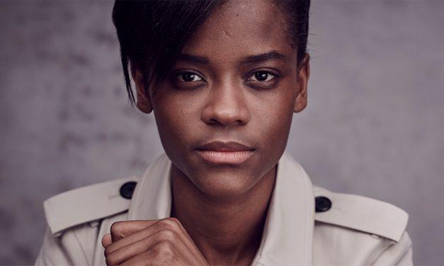 Letitia Wright Joins Daniel Kaluuya & Co. In RyanCoogler's, Black Panther!