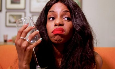 London Hughes Gets Funny About Her New Show, No Filter
