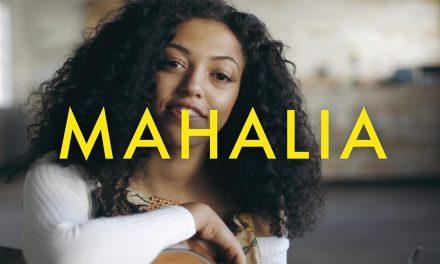 Mahalia – Mahalia