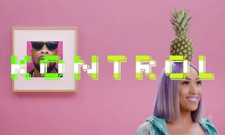 Maleek Berry – Kontrol