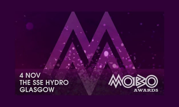 21st MOBO's Take Place Glasgow November 4th 2016