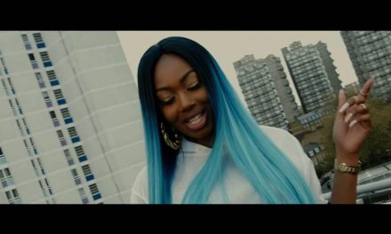 Ms Banks feat. Ayo Beatz – The Come Up