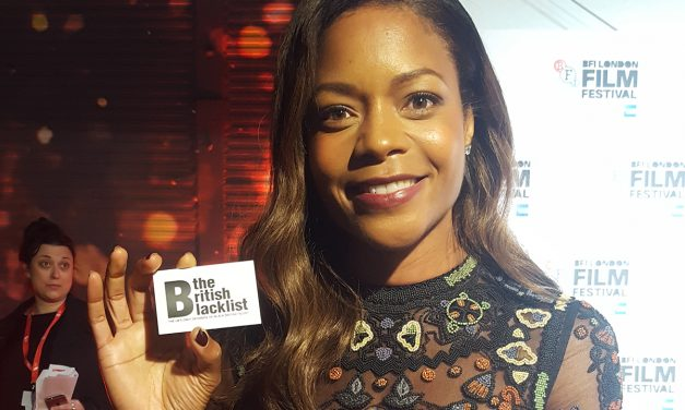 Naomie Harris To Receive The 2016 Variety Award At The British Independent Film Awards!