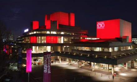 National Theatre Step Change Applications now OPEN. Deadline 31st October 2016
