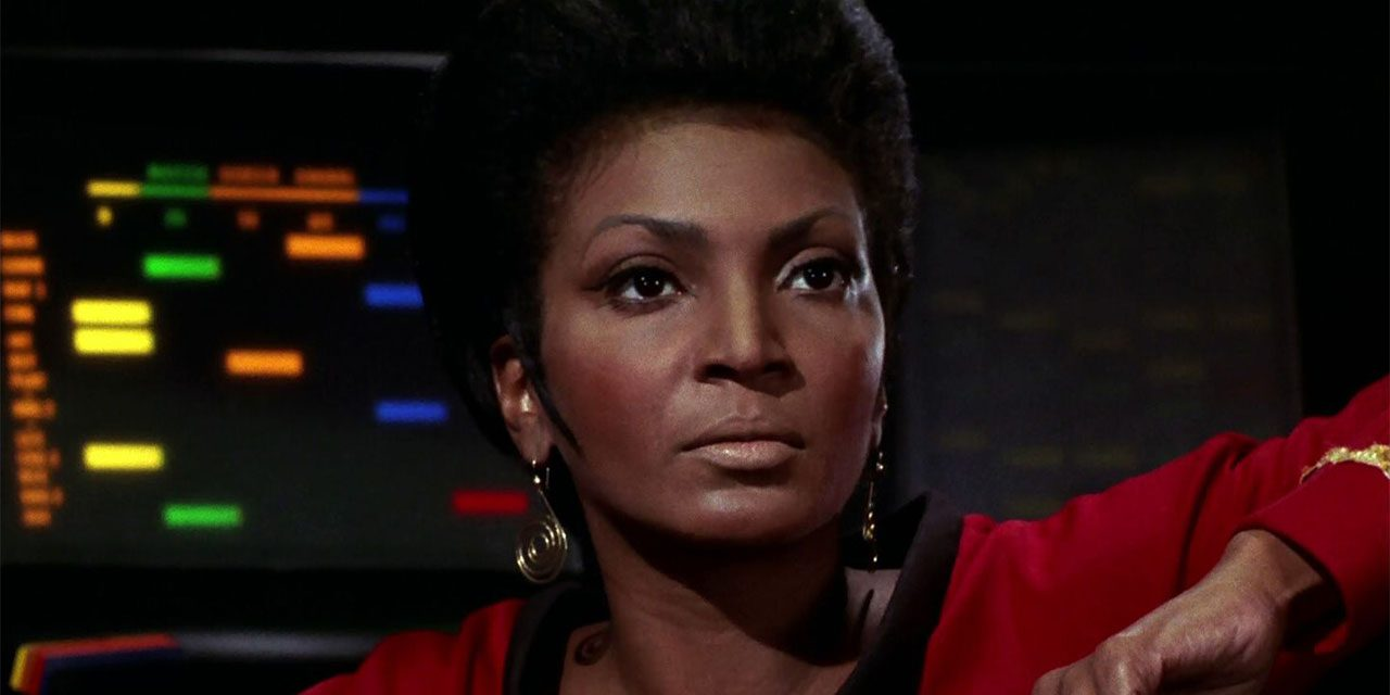 Nichelle Nichols – Lessons In The Life Of An Icon