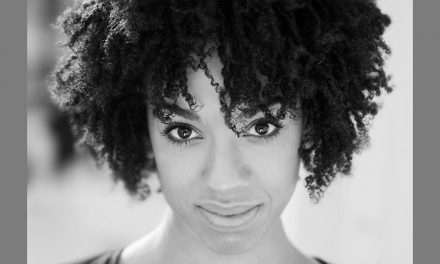 Pearl Mackie Discusses Her Role in, Crystal Springs at Park Theatre