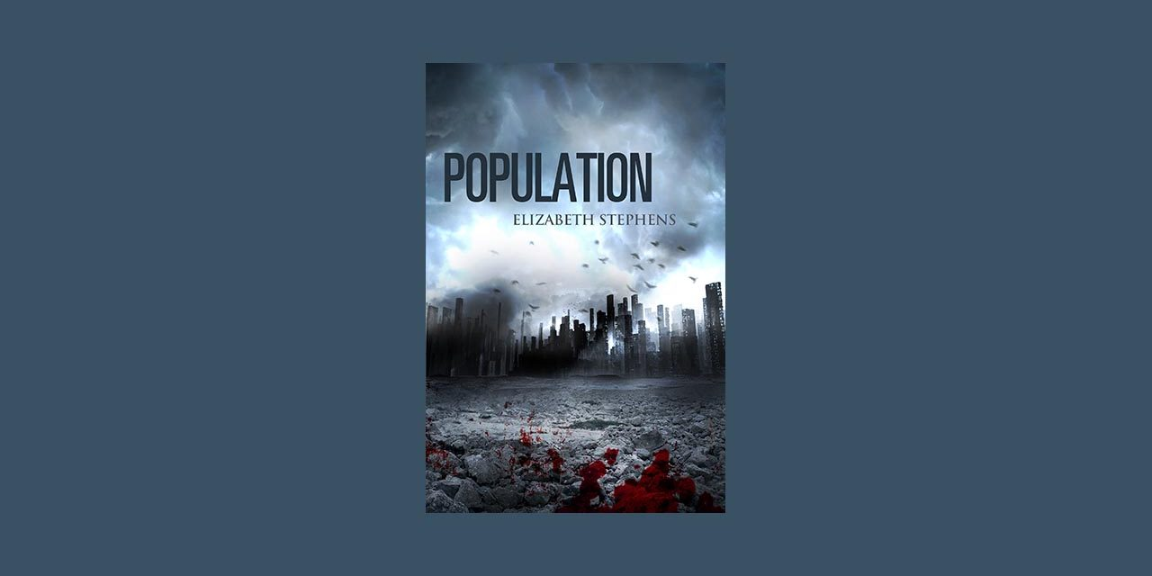 72% #OutOf100 – Population by Elizabeth Stephens
