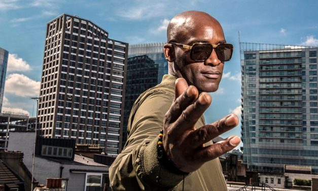 British Rap Legend Rodney P Takes us Into the World of Hip Hop for BBC Four