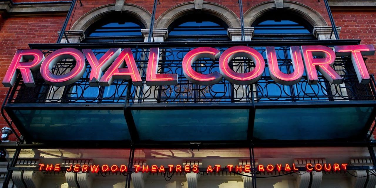 SALES & TICKETING MANAGER Royal Court Theatre Deadline 10am Mon 7th Nov 2016