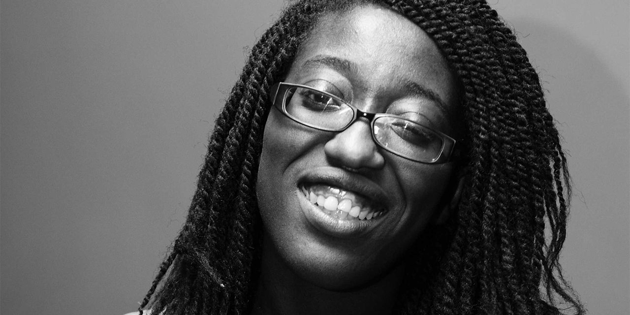 Journalist Samantha Asumadu Talks About Her Commitment To Diversity In The British Press
