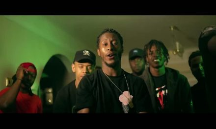 Section Boyz – Nosey Neighbours