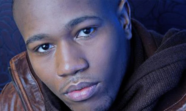 Choreographer Simeon Qsyea Joins Judging Panel of New CBBC Talent Show