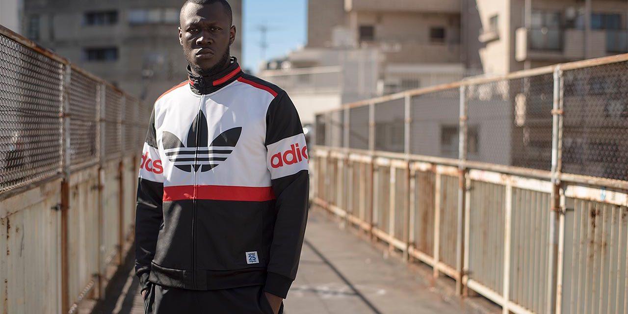 Stormzy & Adidas Originals Release New Documentary, Where Do You Know Me From?