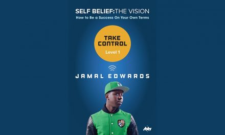 Self Belief: The Vision: How to Be a Success on Your Own Terms